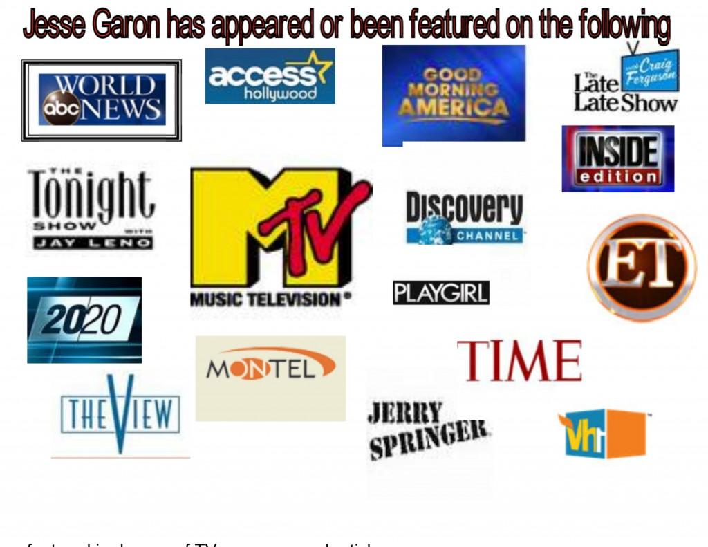 Jesse tv logos